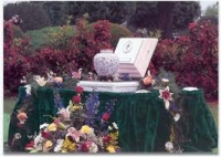 Traditional Cremation Services
