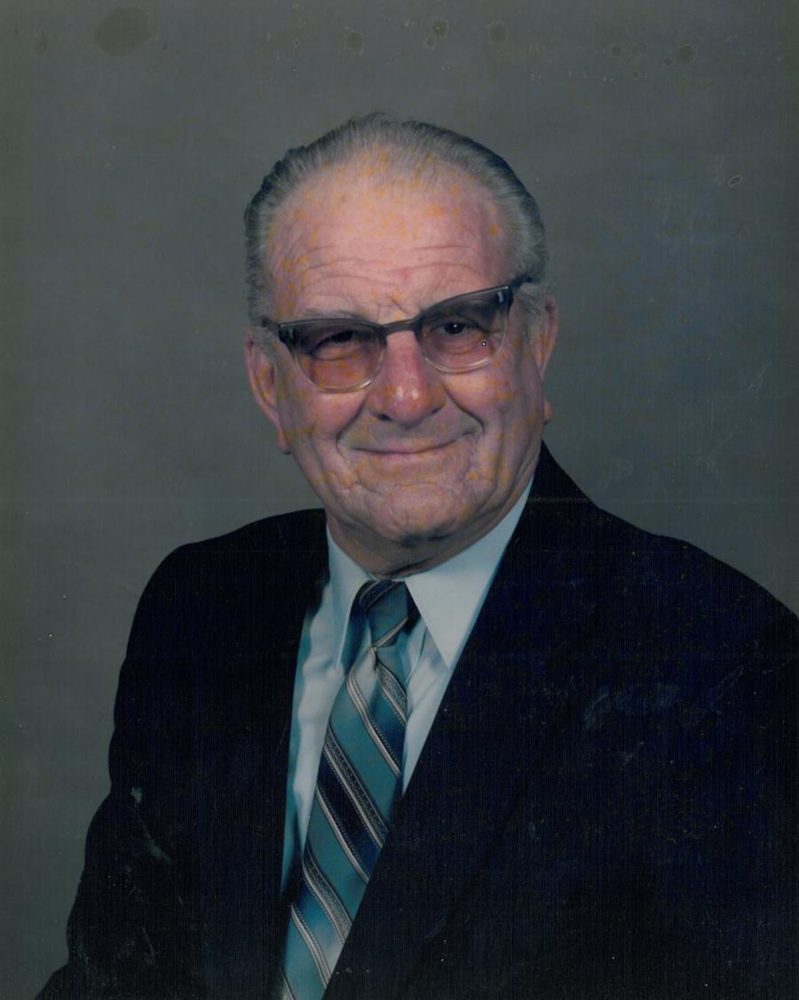 David Ethan Cooley